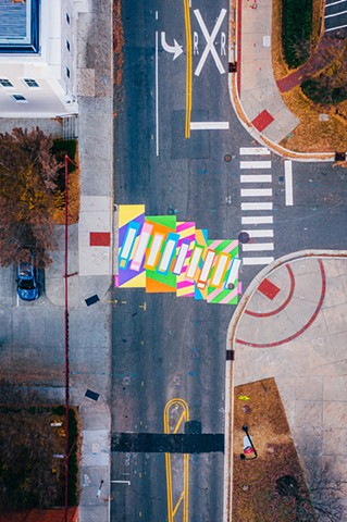 Snapping! Commisioned by Durham Arts Council for City of Durham, NC 2019  Funded by the NEA, NC Arts Council and additional public/ private partners.