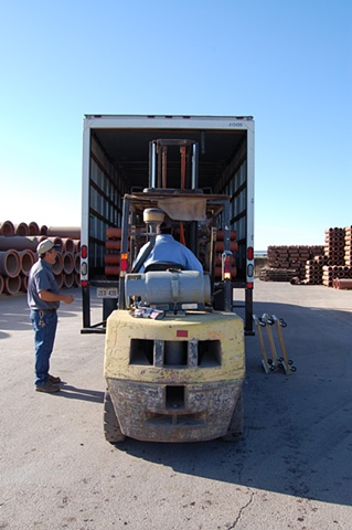 Industry Collaborator- Building Products Company