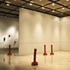 Master Plan, Sheehan Gallery, Walla Walla, WA, 2010