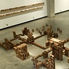 Converge, Nash Gallery, Minneapolis, MN, 2008