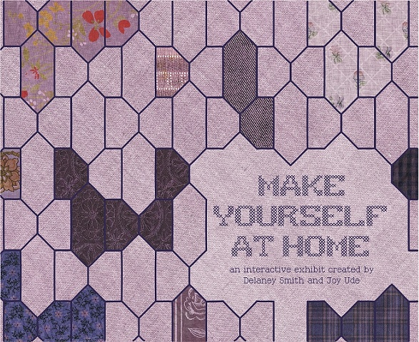 Make Yourself at Home show card