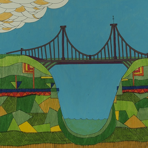 The First Bridge / Sold