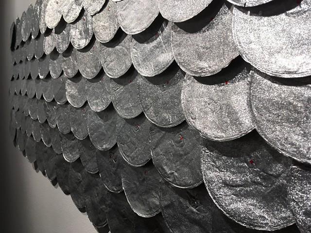 foil (scales)