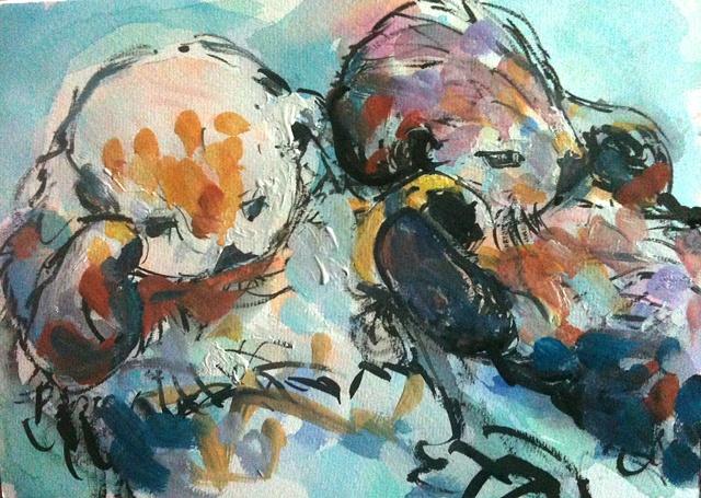 Otters II