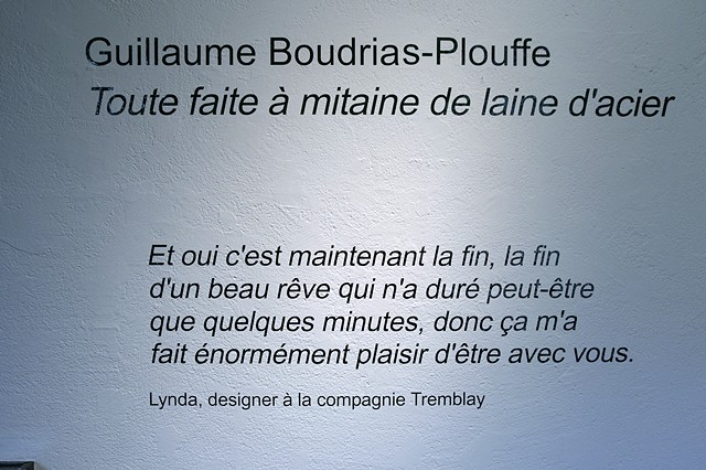 Titre et citation