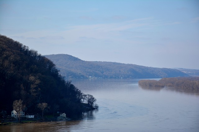Mighty Susquehanna