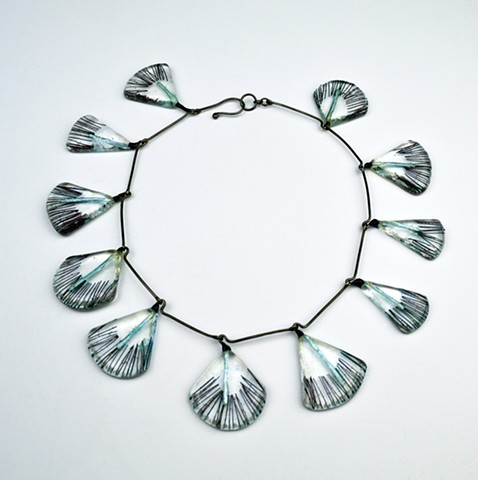 Slash Pine, Necklace