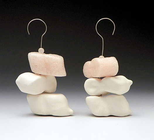 Peanut Earrings, On the Go