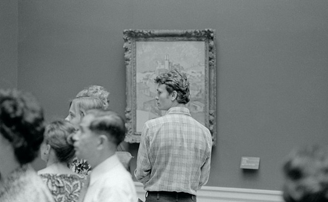 Metropolitan Museum (Cezanne)
