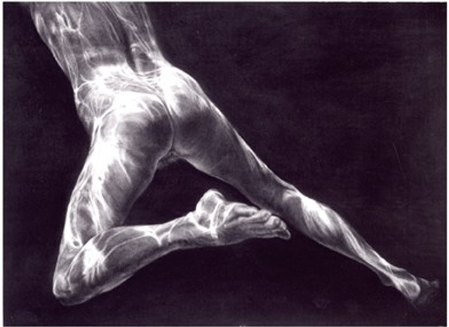 Human Figurative Art, Nudes, Figurative
