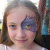 Sue Mauldin Face Painter Louisville, KY