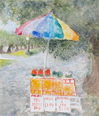 """fruit stand"""
