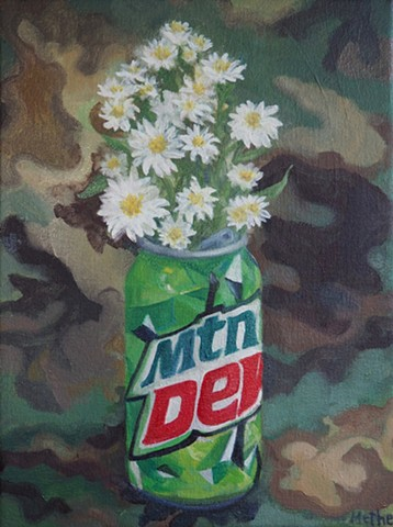 """The Dew"""