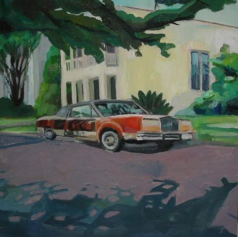 """Towncar"" Private Collection"