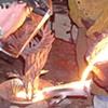 Pourin Some Iron