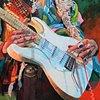 """Portrait of Jimmy Hendrix"""