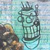 Matt Tanzi and his drawings