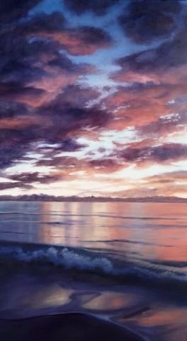 Siesta Sunset 2
