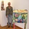 jennifer showing at smith farm gallery in washington dc