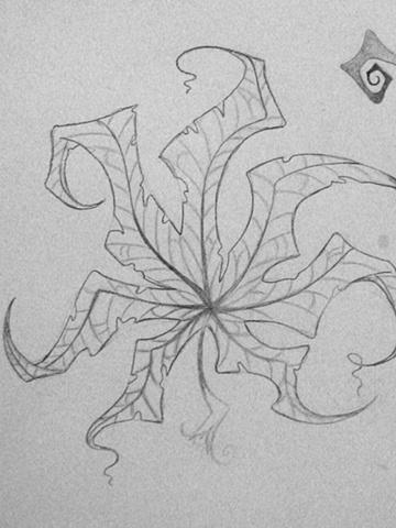 Leaf #5