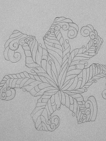 Leaf #6