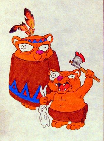 Indian Bears