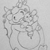 Bear Cow
