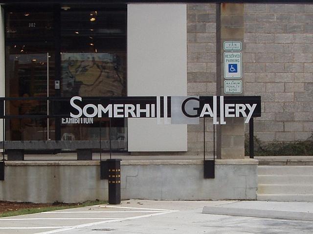 Somerhill Gallery