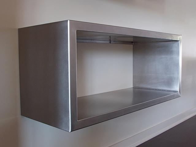 The Jefferson Shelf