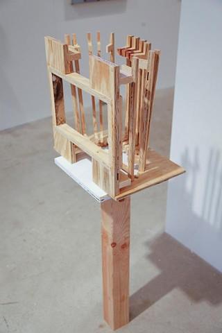 Theatre, installation