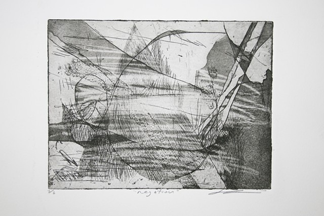 Etchings