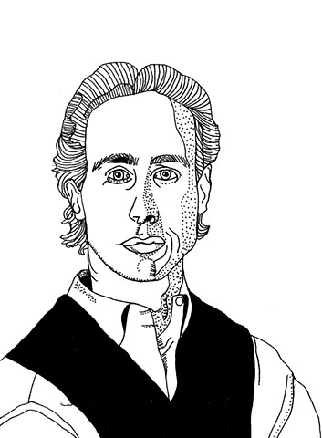 Jerry Seinfeld (SOLD)