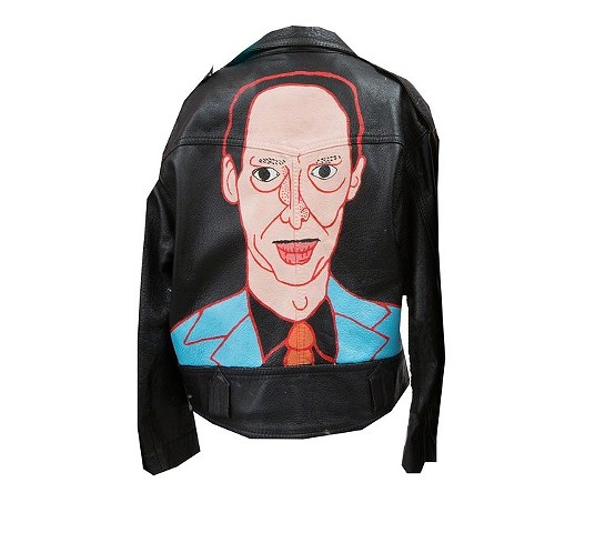 John Waters Jacket
