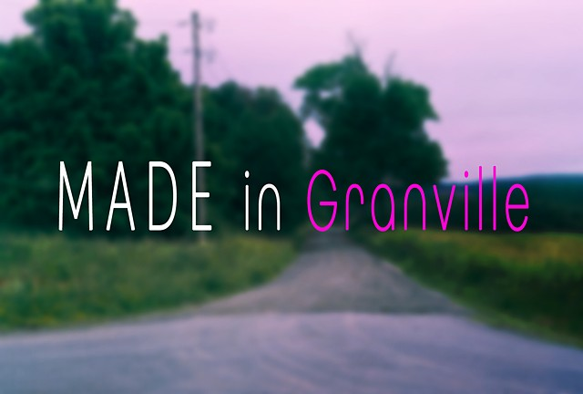 MADE in Granville