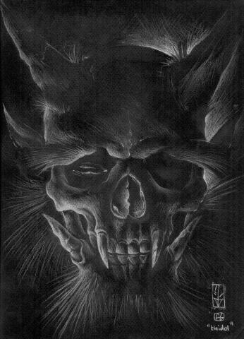 Black Oni