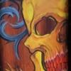 Skully Board