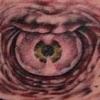 Evil Eye Eye