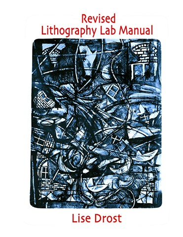 Lithography Lab Manual