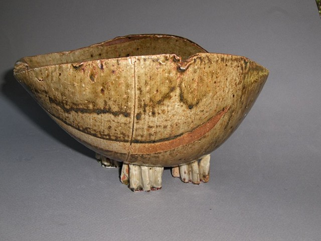 Shell Bowl, Extrusion