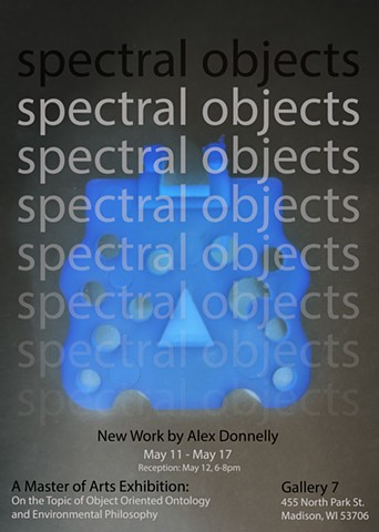 Spectral Objects