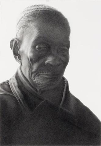 Grandma Alma