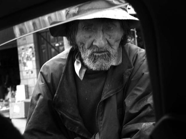 El viejecito