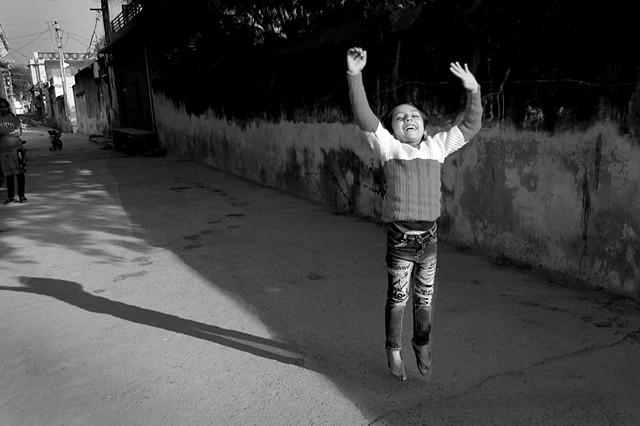 Child Freedom