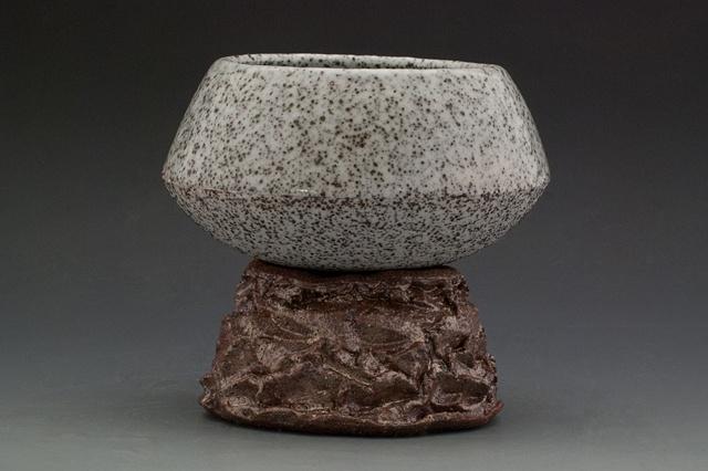 Iron Slag Bowl