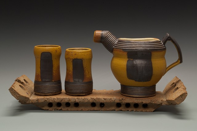 Pitcher Set II