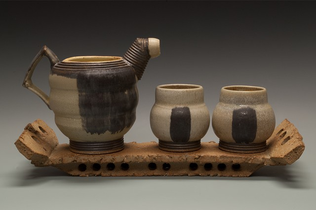 Pitcher Set I
