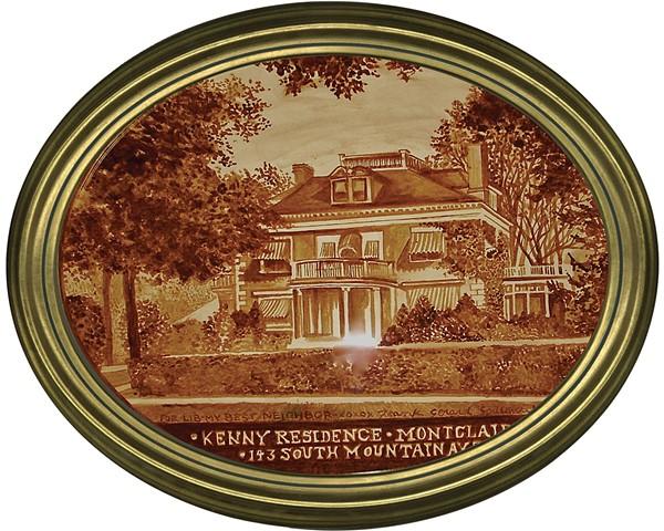 Kenny Residence
