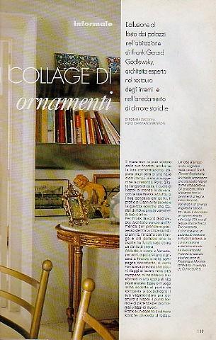 Elle Decor Italy