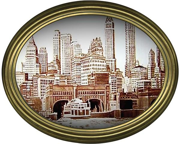 NYC 1919