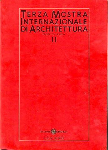 Architecture Venice Biennale